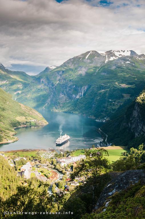 wwwunterwegszuhauseinfo  Norwegen III